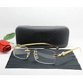 cartier  plain glasses #259849