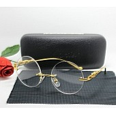 cartier  plain glasses #259862