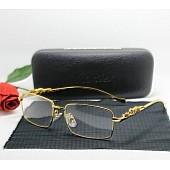 cartier  plain glasses #259864