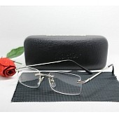 cartier  plain glasses #259873