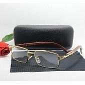cartier  plain glasses #259924