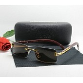 cartier  plain glasses #259928