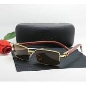 cartier  plain glasses #259932