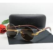 cartier  plain glasses #259940