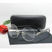 cartier  plain glasses #259945