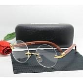 cartier  plain glasses #259946