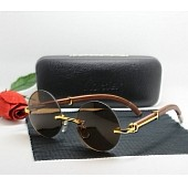 cartier  plain glasses #259951