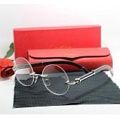 cartier  plain glasses #259971
