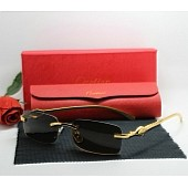 cartier  plain glasses #260013