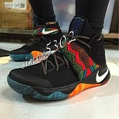 Nike Kyrie 2 Men's Basketball Shoes #263650