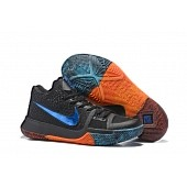 Nike Kyrie 3 Men's Basketball Shoes #263655
