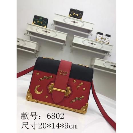 Prada AAA+ handbags #269173