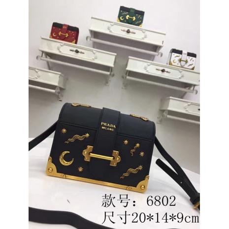 Prada AAA+ handbags #269175