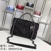 YSL AAA+ handbags #268828