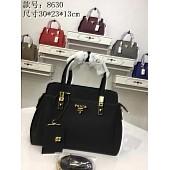 Prada AAA+ handbags #269171