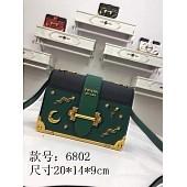 Prada AAA+ handbags #269174