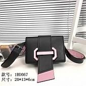 Prada AAA+ handbags #269200