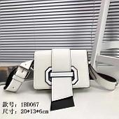 Prada AAA+ handbags #269201