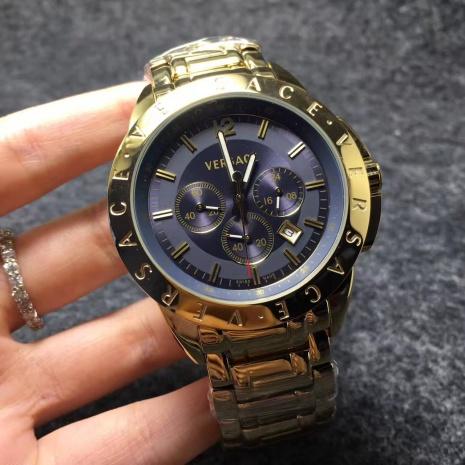 versace AAA+ Watches four Men #270419