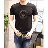 Armani T-Shirts for MEN #285214