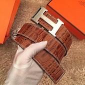 HERMES AAA+ Belts #286487