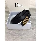 Dior AAA+ Belts #286950