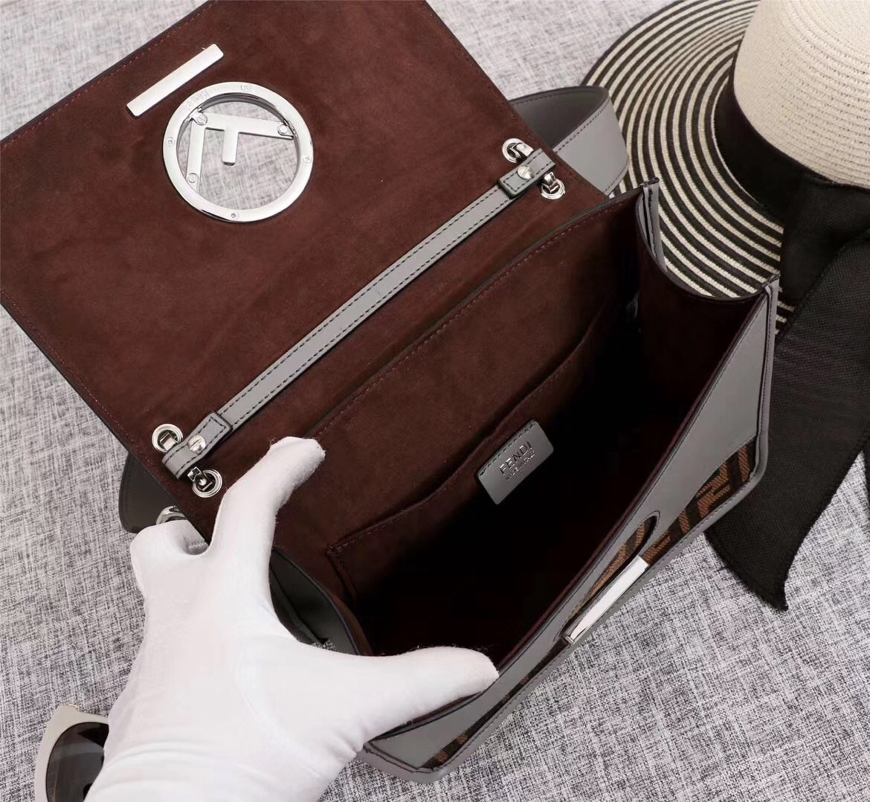 Fendi AAA+ Handbags #296598 replica