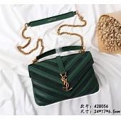 YSL AAA+ Handbags #296094