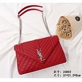 YSL AAA+ Handbags #296115