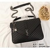 YSL AAA+ Handbags #296125
