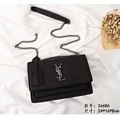 YSL AAA+ Handbags #296140