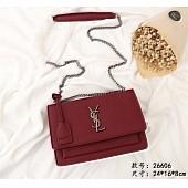 YSL AAA+ Handbags #296143