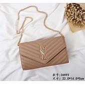 YSL AAA+ Handbags #296153