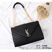 YSL AAA+ Handbags #296155