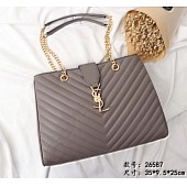 YSL AAA+ Handbags #296159