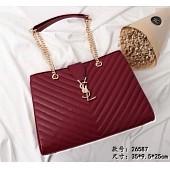YSL AAA+ Handbags #296161