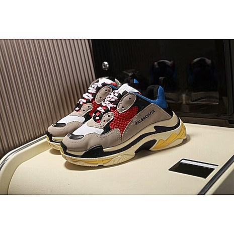 Balenciaga shoes for MEN #305591