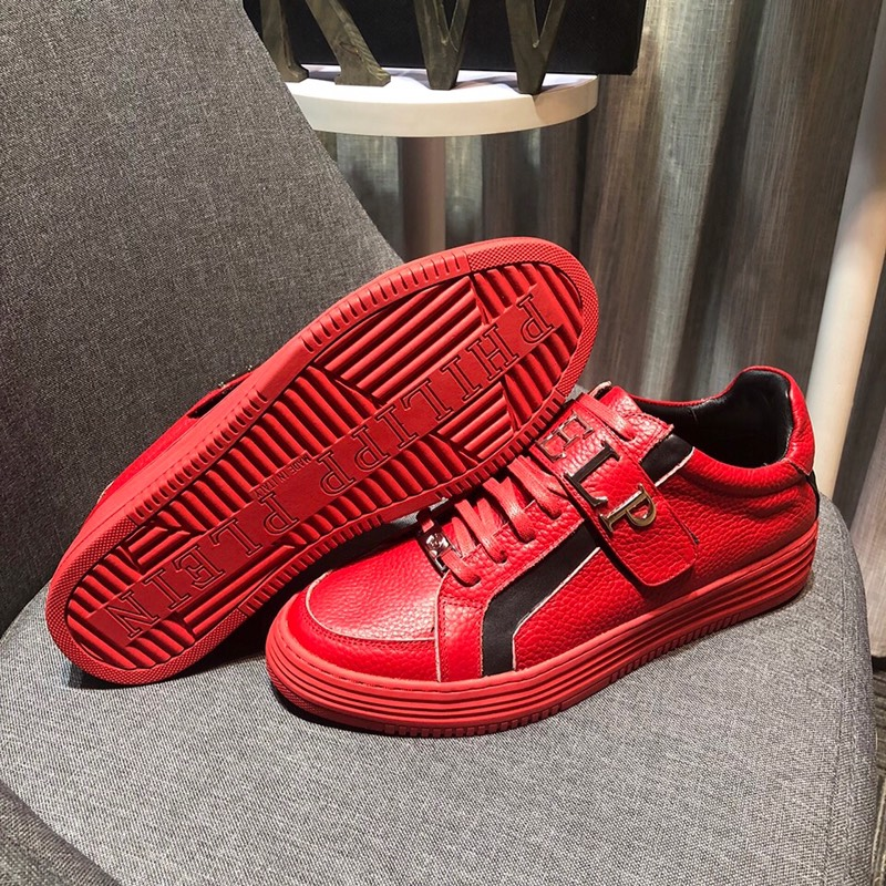 PHILIPP PLEIN shoes for men #305079 replica
