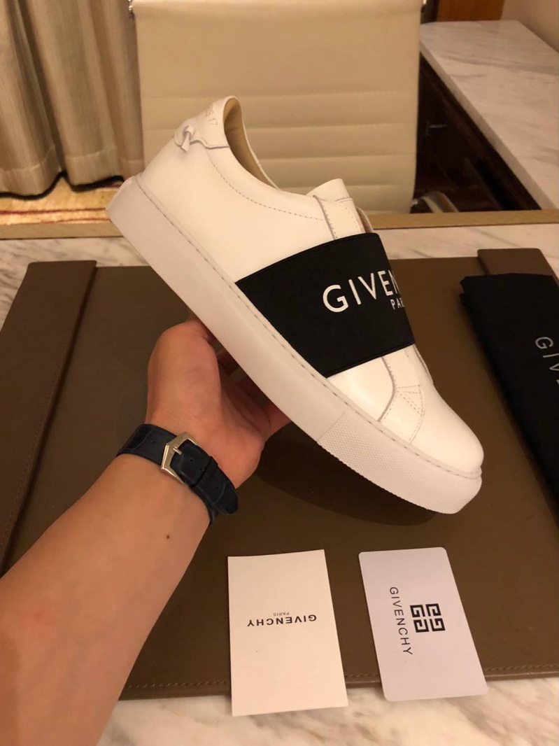 Givenchy Shoes for MEN #309785 replica