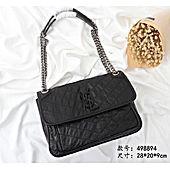 YSL AAA+ handbags #309584