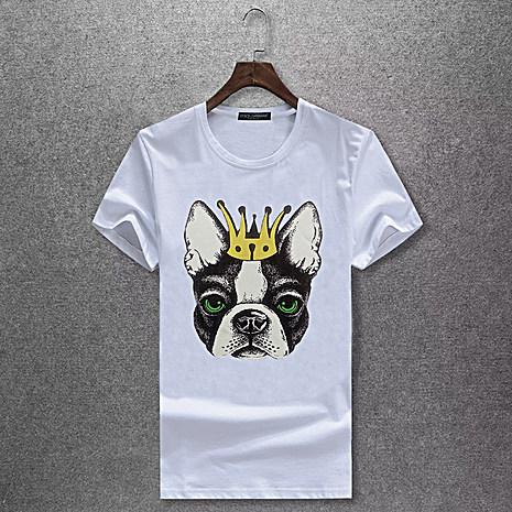 D&G T-Shirts for MEN #314651