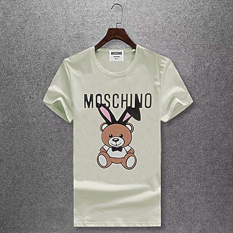 Moschino T-Shirts for Men #314996