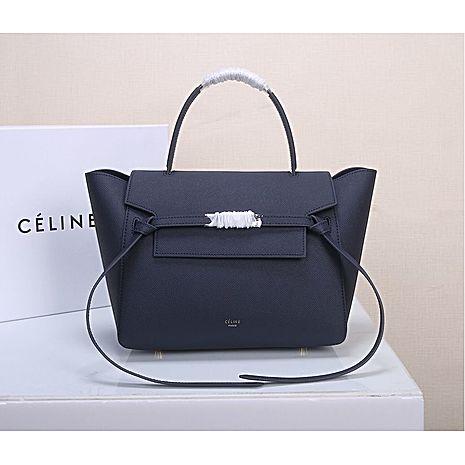 CELINE AAA+ handbags #315246