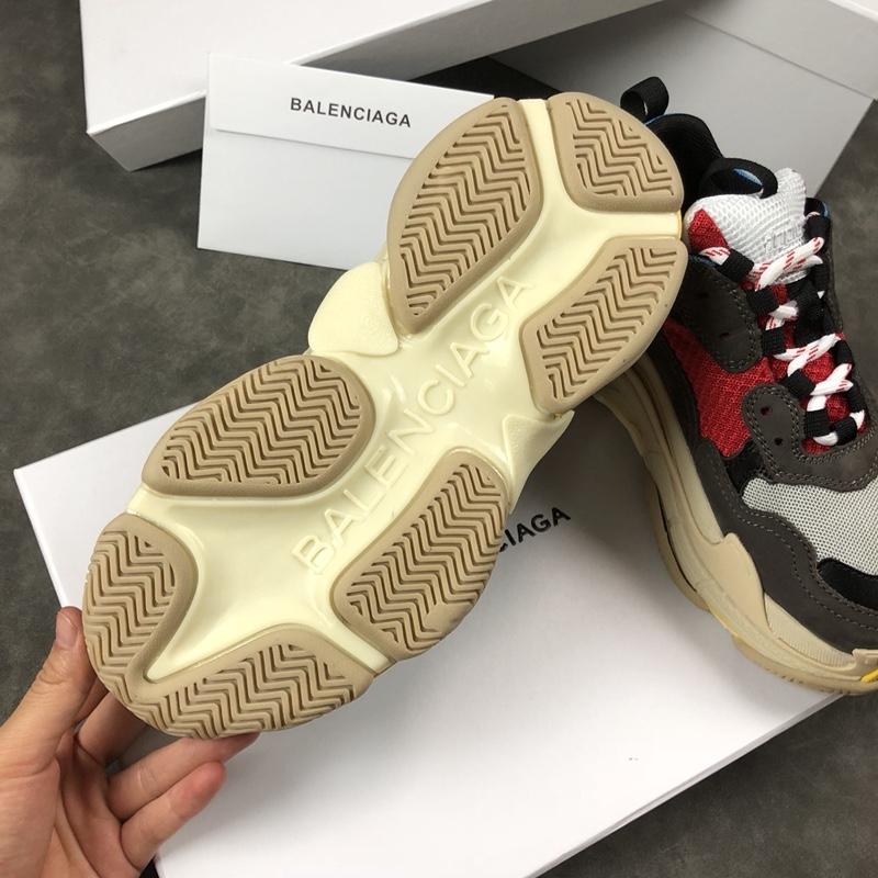 Balenciaga shoes for women #315069 replica