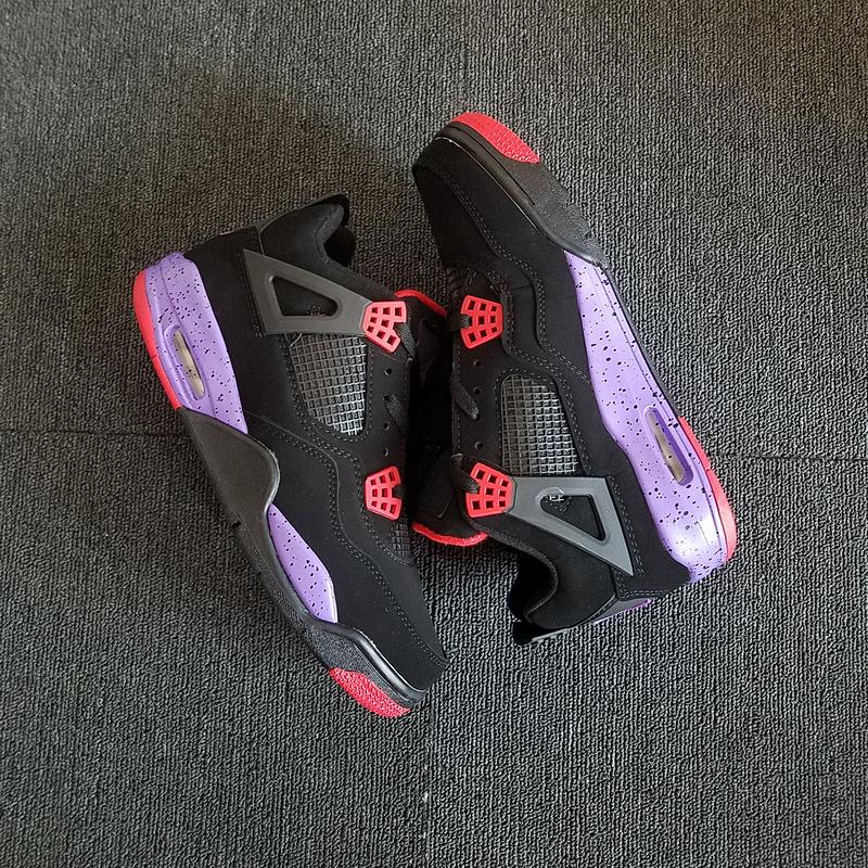 Air Jordan 4 Shoes for MEN #315402 replica