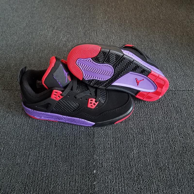 Air Jordan 4 Shoes for MEN #315505 replica