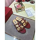 Valentino Shoes for VALENTINO Slippers for women #310977