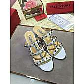 VALENTINO 6.5cm high-heeles shoes for women #310984