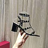 VALENTINO 6.5cm high-heeles shoes for women #310989
