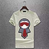 Fendi T-shirts for men #312073
